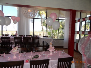 Decoration Baby Shower
